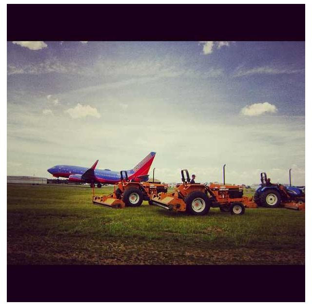 Southwest Maintenance